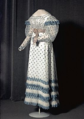 dress soMaud Marcusar