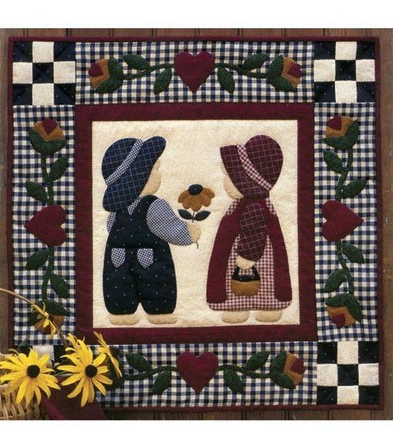Rachel's of Greenfield Best Friends Quilt Kit at Joann.com | Craft ... : joann fabrics quilt kits - Adamdwight.com