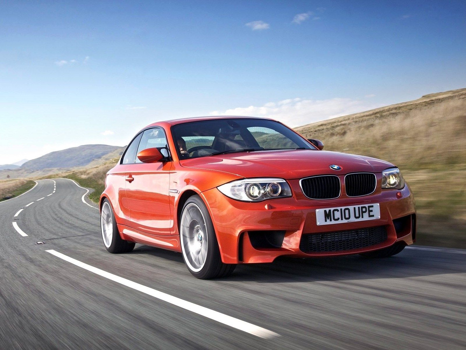 Bmw 1 Series M Coupe Wallpaper Collection Bmw 1 Series Bmw
