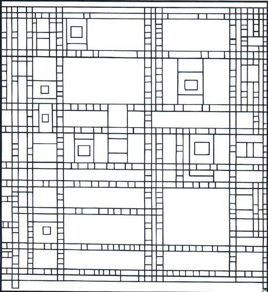 Piet Mondrian Mondrian Art Piet Mondrian Mondrian