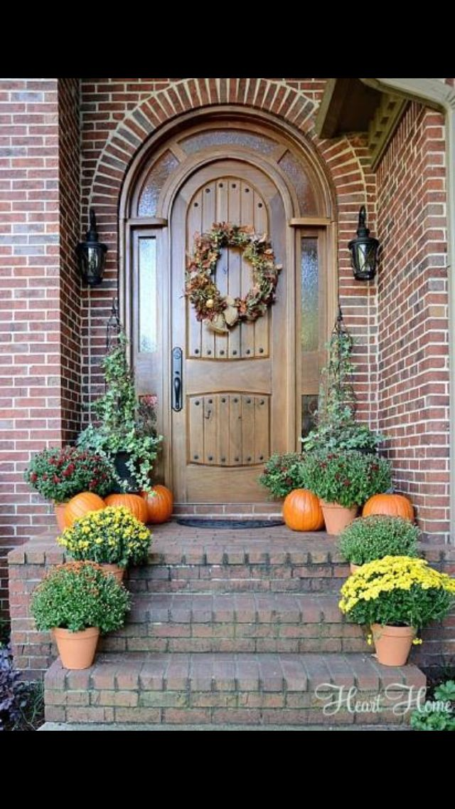 Like the  front entry door