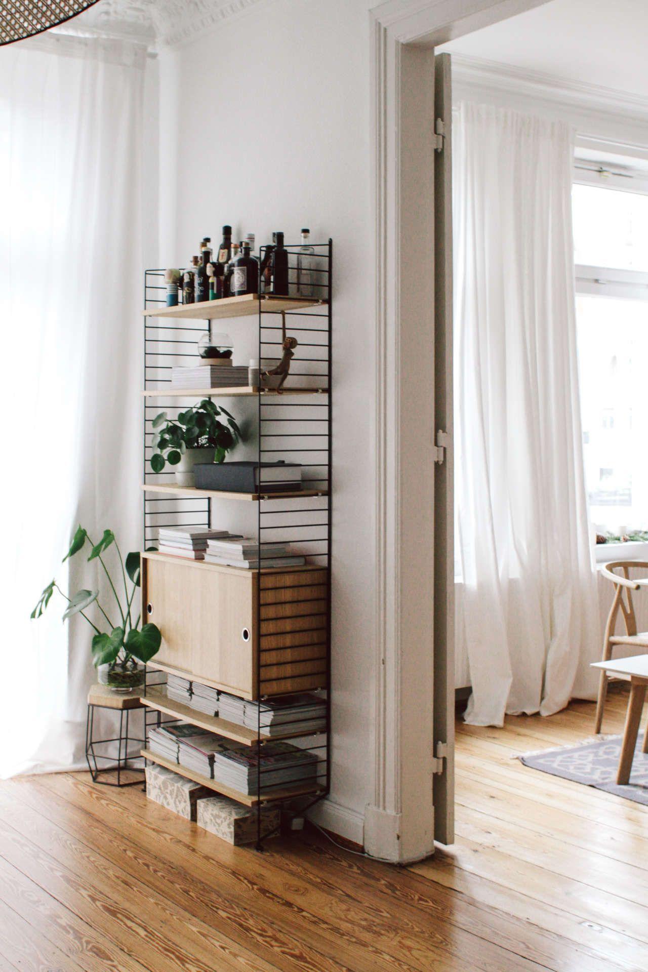 Smart Drucken Schoner Wohnen In 2020 Flat Interior House Interior Home