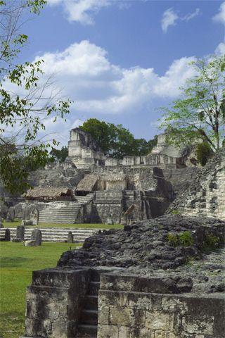 Luxury Resort in Belize, Explore Tikal Guatemala at Blancaneaux Lodge
