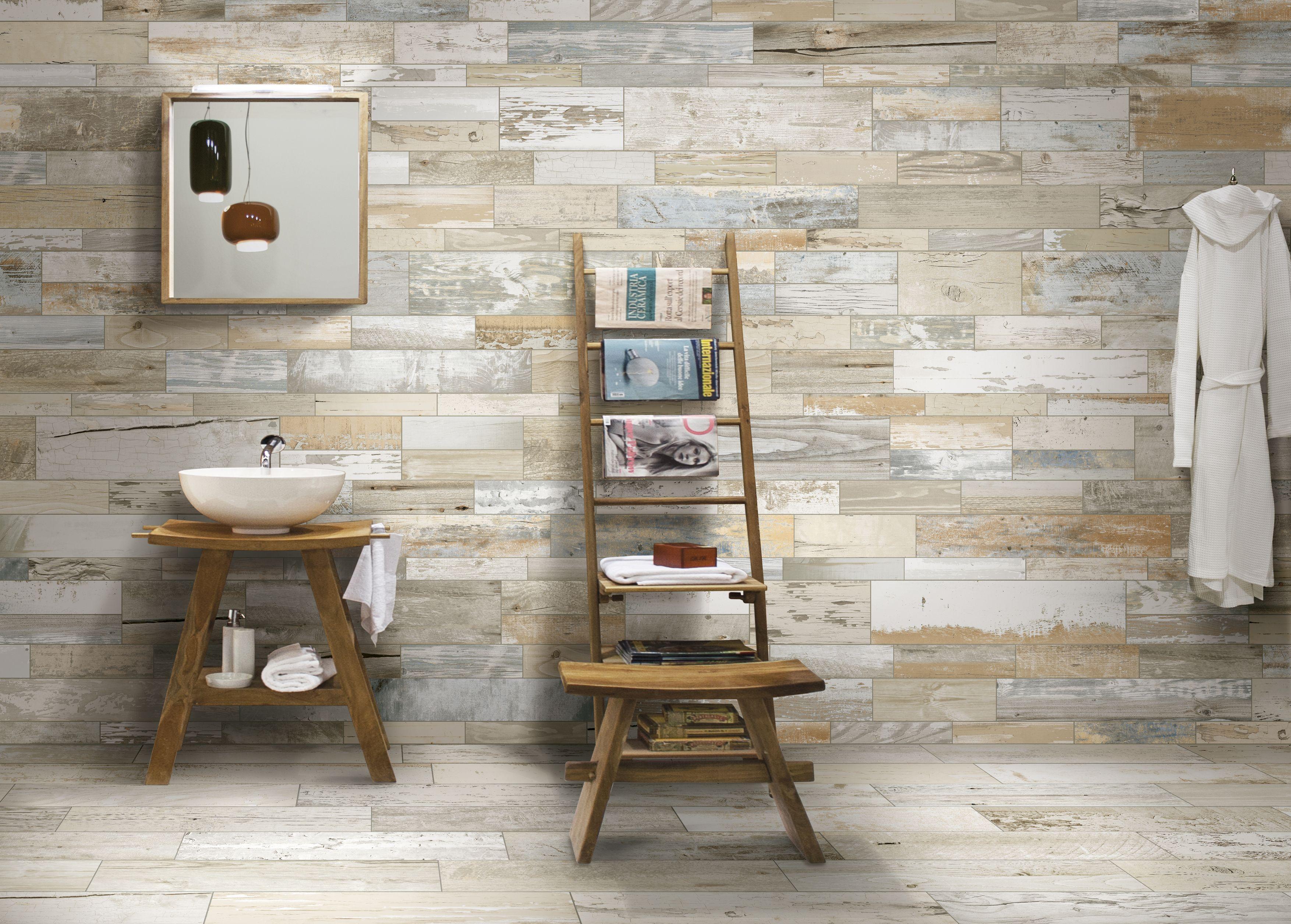 vloertegels i wandtegels i badkamer i keuken i wood look vloeren