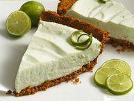 5-minute Key Lime Pie recipe from Betty Crocker