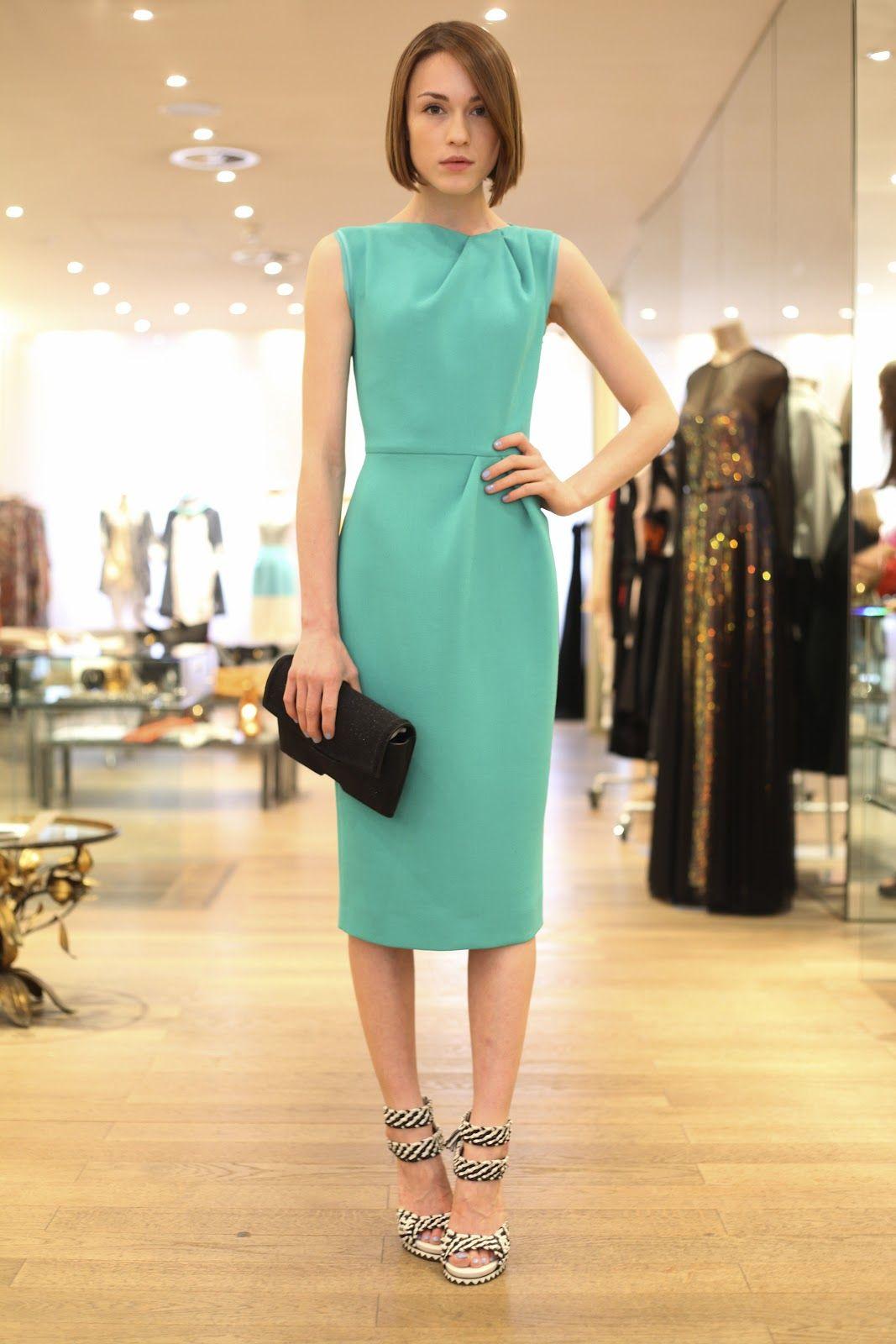 London Fashion by Paul: Street Muses...Ella Catliff