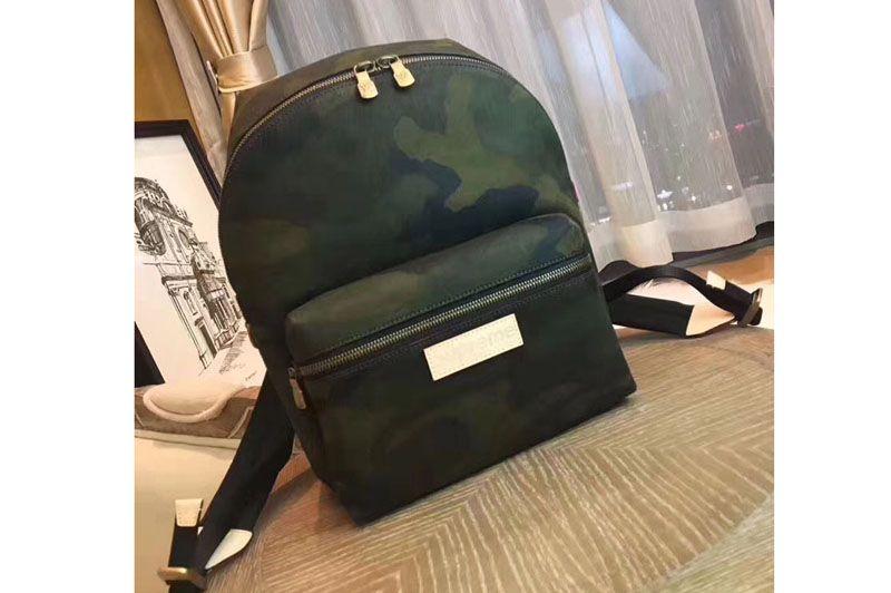 e7d959907799 Louis Vuitton x Supreme Apollo SP Monogram Camo Backpack M44200 ...