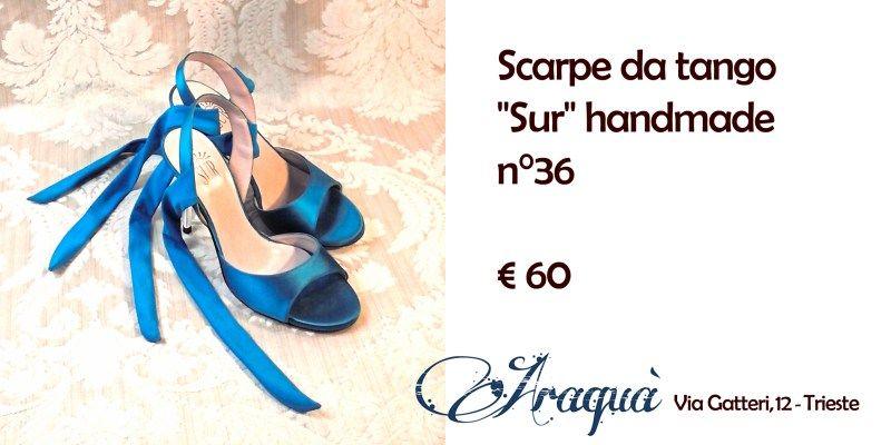 new styles d7b8f a6fa4 Scarpe da tango