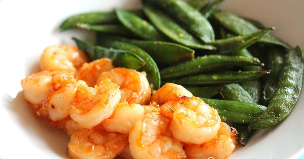 Fire Cracker Shrimp #firecrackershrimp