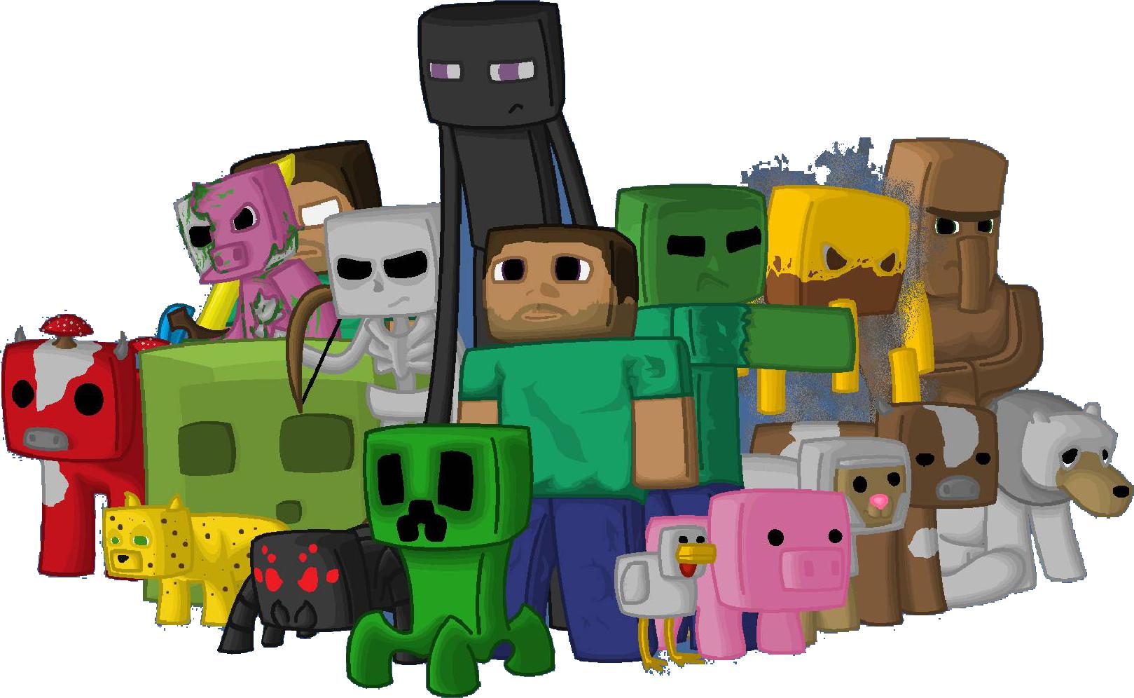 Minecraft fotos pinterest gordinha pra a e p blico - Minecraft bilder ...