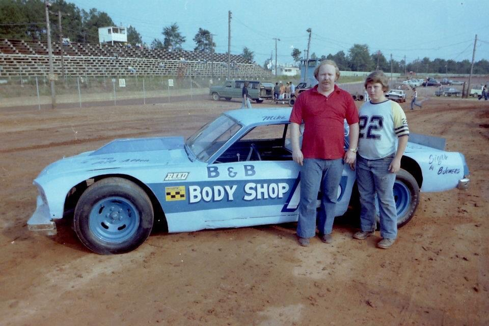 Vintage dirt race car | Racing | Pinterest | Cars, Dirt track and ...