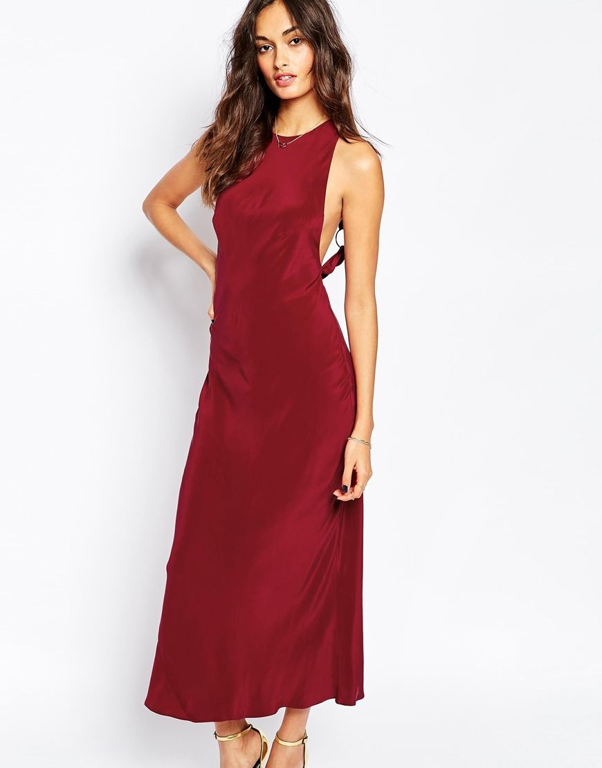 Pin by amy claridge on dress pinterest stone cold fox red silk