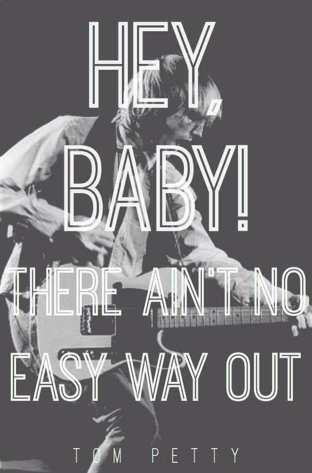 Pin On Tom Petty