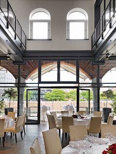Hamburg Hauptzollamt Building A House Event Location Travel Wedding