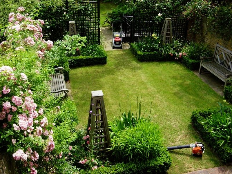 18 best ideas about garten on pinterest | gardens, circles and, Garten und Bauen