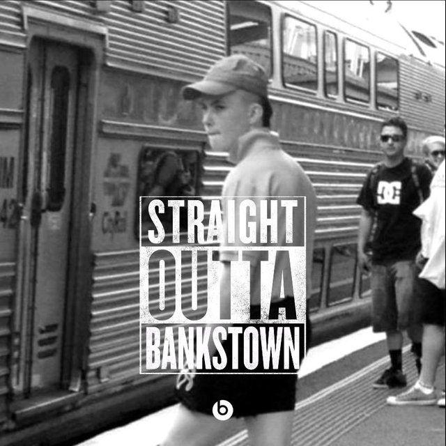 Reddit - straya - straight outta bankstown | Bankstown | Broadway