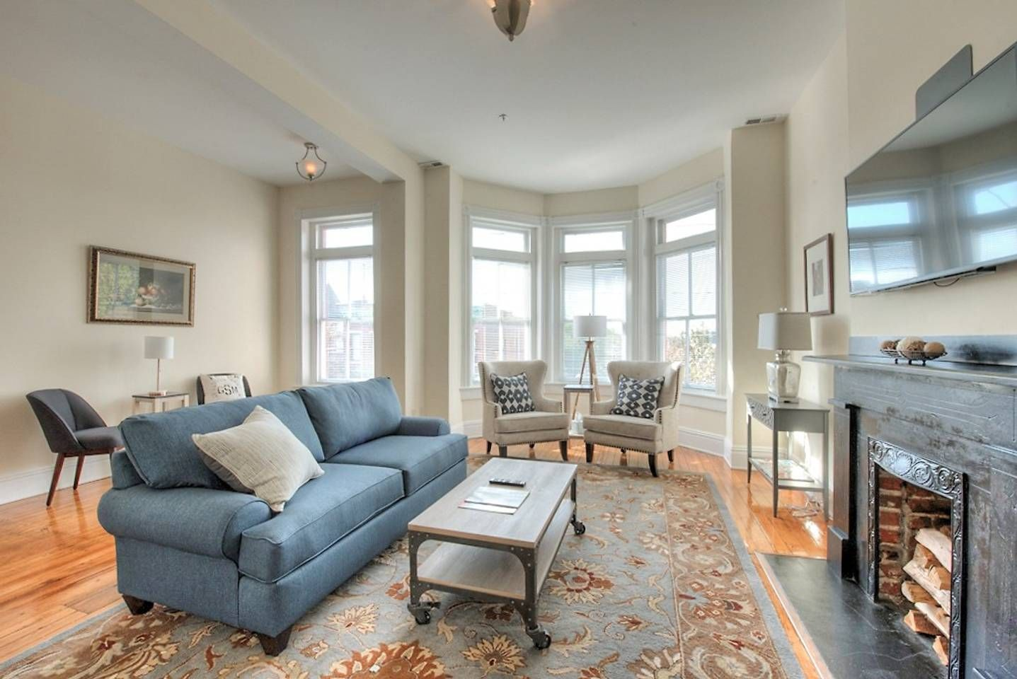 Richmond City Emain 6 Apartments For Rent In Richmond Virginia