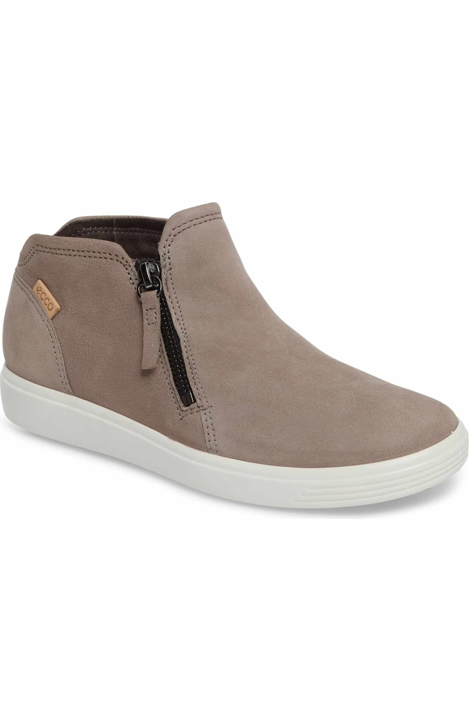 abd88aa1299b Nordstrom. ECCO Soft 7 Mid Top Sneaker (Women)