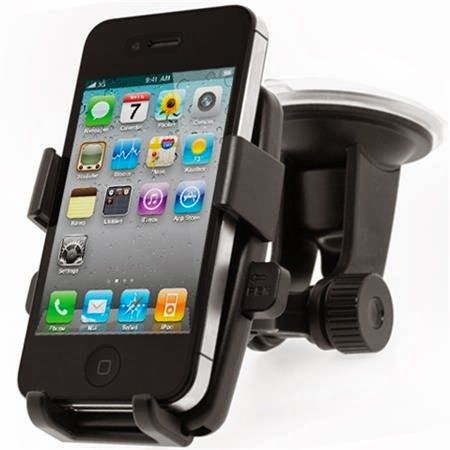 27 99 Technogigs Hxmx1 Best Seller One Touch Universal Car Mount Holder Extra Sticky Pu Silicon Sucker Also Use On Da Iphone Informatica Programacion Galaxia