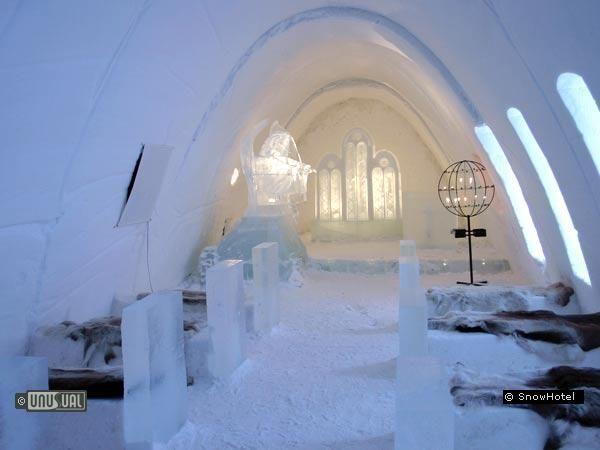 Snow Hotel In Kemi Finland Kemi Finland Pinterest
