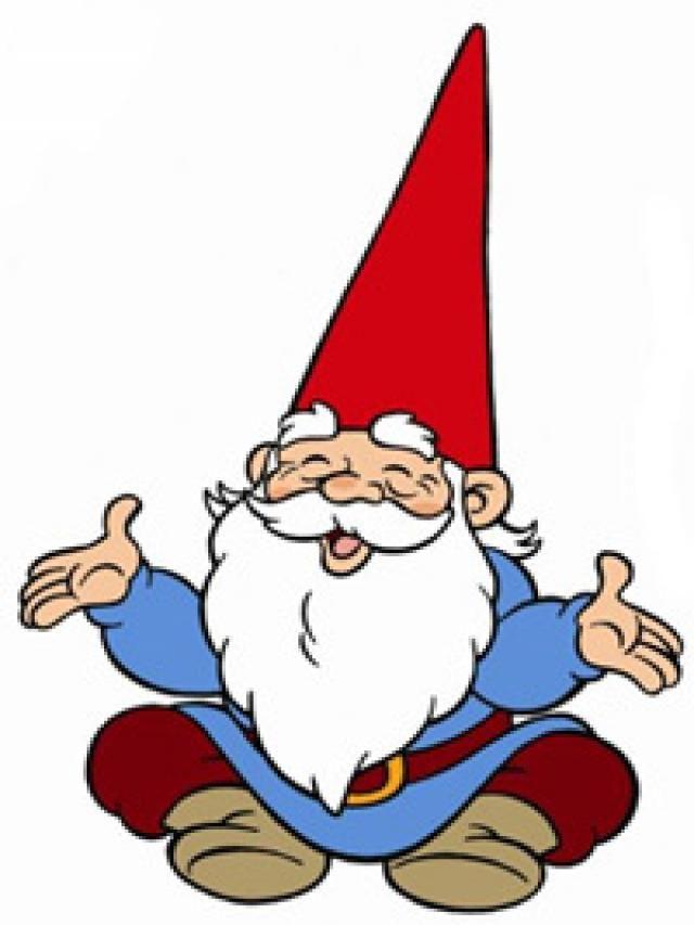 25 Anos De David El Gnomo David The Gnome Gnomes Crafts Gnomes