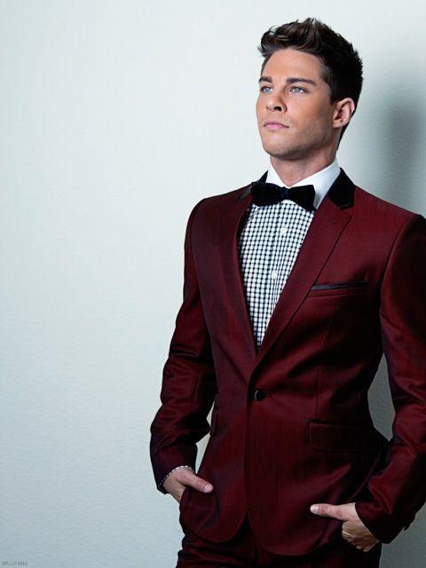 2f134d331 Outfits de graduacion para hombres
