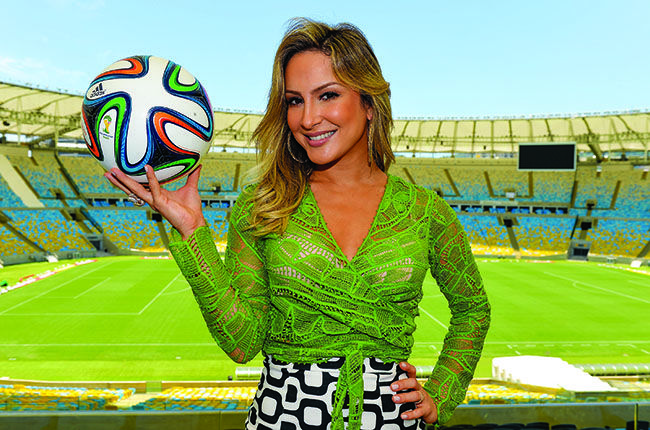 World Cup: Why Can't Brazil Get Its Groove On? | Billboard