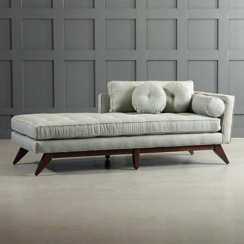 Modern Chaise Lounge Daybed Modern Chaise Lounge Dot Paramount