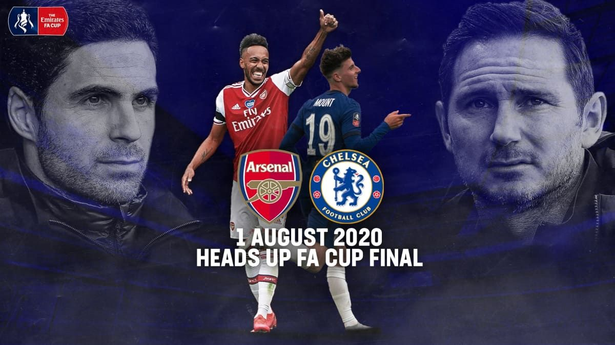 Where To Find Arsenal Vs Chelsea Fa Cup Final On Us Tv And Streaming If Youre Trying To Find Out How You Can Watch In 2020 Chelsea Fa Cup Arsenal