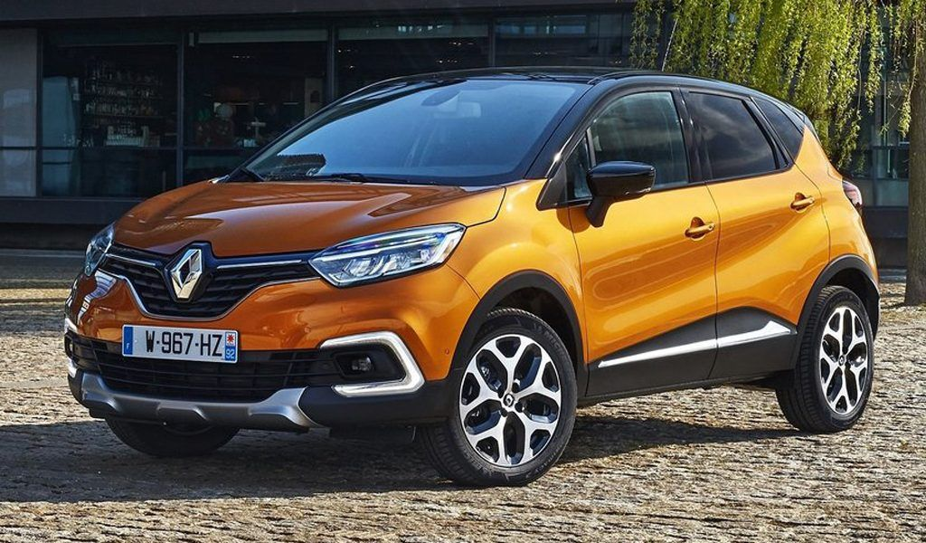 2019 Renault Captur Redesign And Price Bugatti Veyron Chevrolet