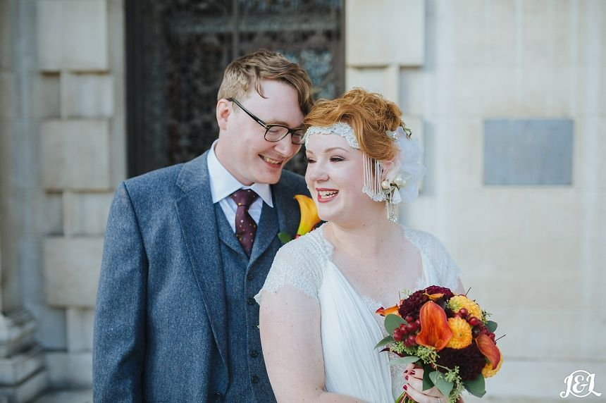 Leeds West Yorkshire, Titled Hall and Civic Hall Bridal Shoot. Bride ...