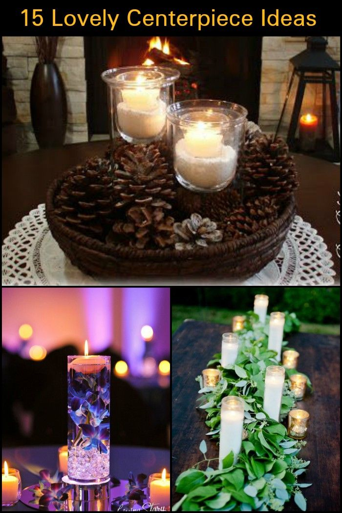 Romantic Dinner Party Ideas Part - 23: Whether Itu0027s A Wedding, Dinner Party, Or A Romantic Dinner These Candles  Make Great