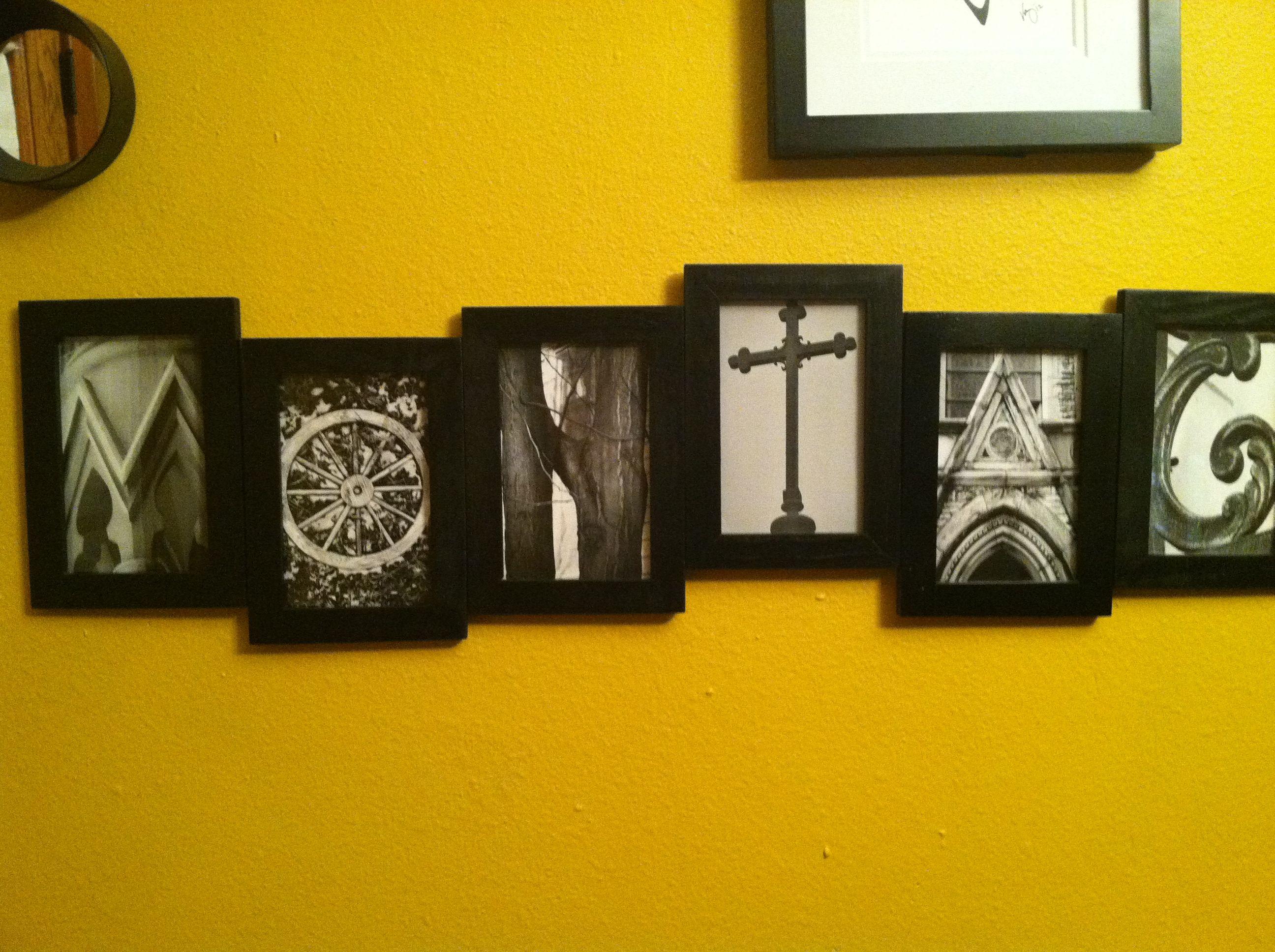 Last Name Frame | For the Home | Pinterest | Letter photography, DIY ...