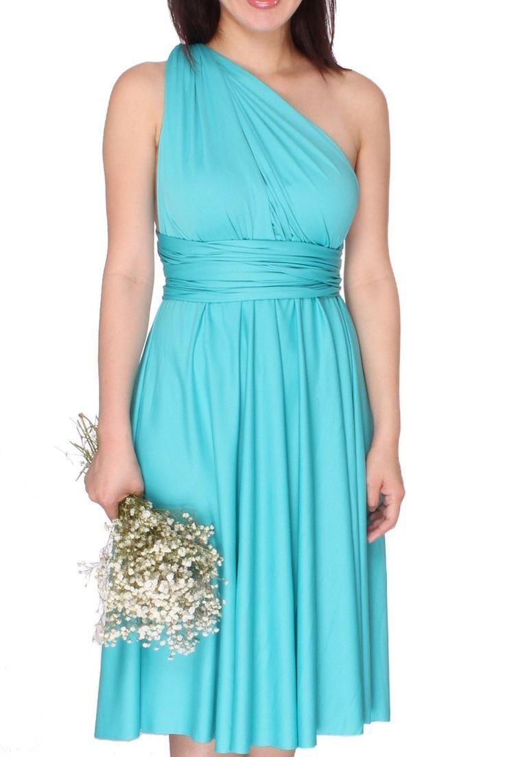 Pin by nathania on my tiffany wed tiffany blue dress
