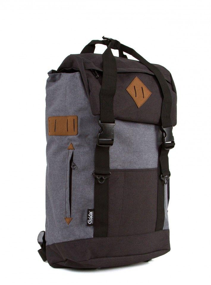 http://www.g-ride.co.uk/Urban-Black-_-Grey-Backpack-Arthur-1694-166 ...