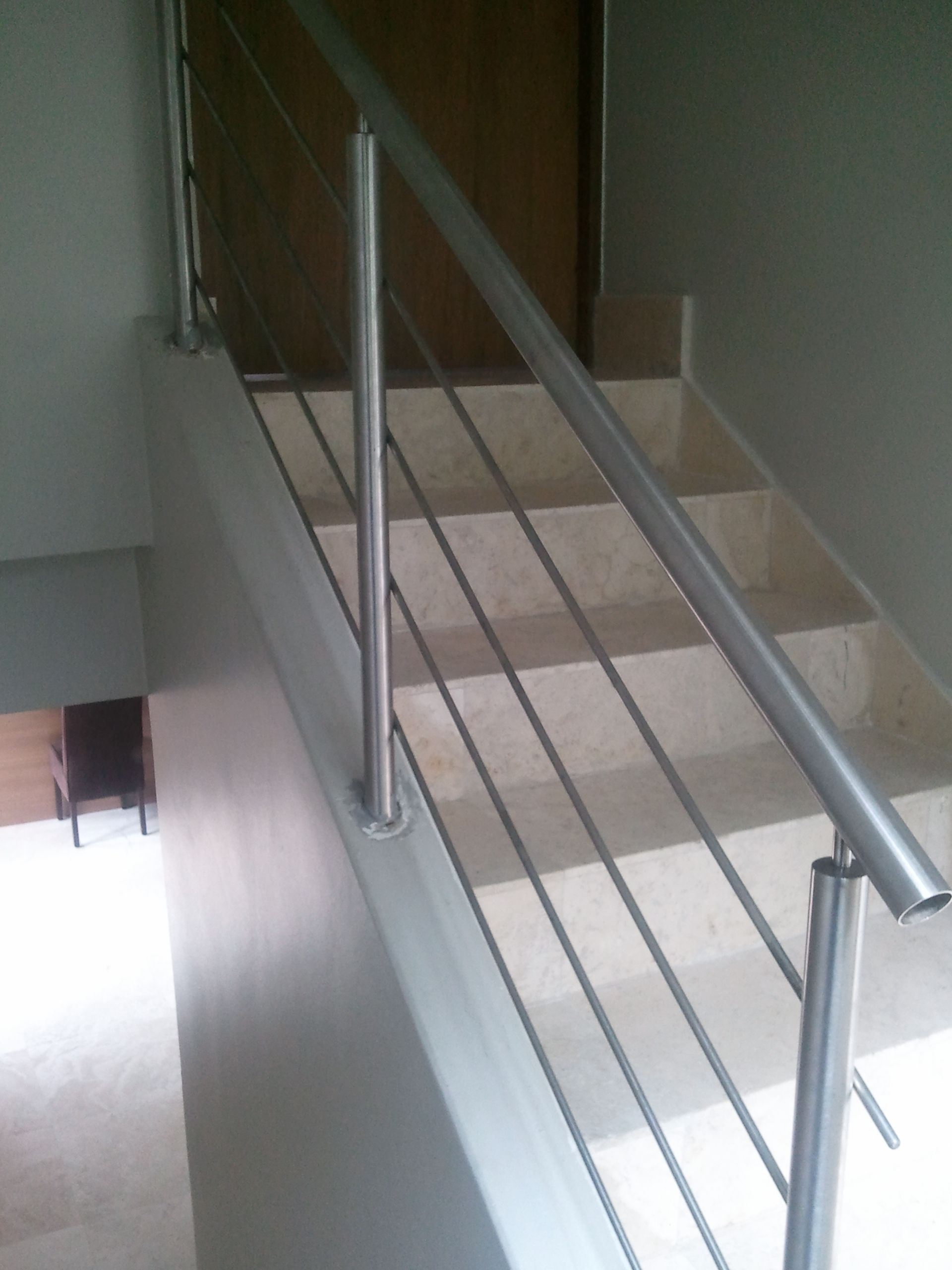 Altezza Dei Parapetti pin on barandas, railings