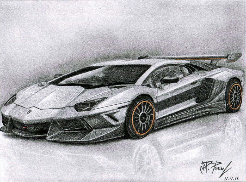 Pencil drawings of cars google search