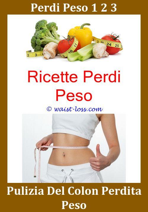 ricette vegane per una rapida perdita di peso