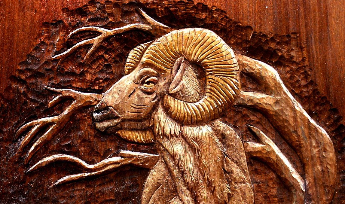 Lora s irish wood relief carving pinterest