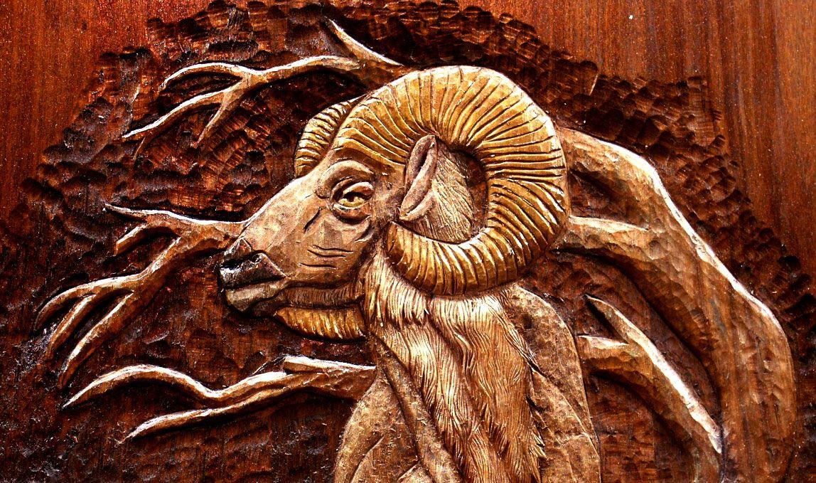 Lora s irish wood relief carving pinterest