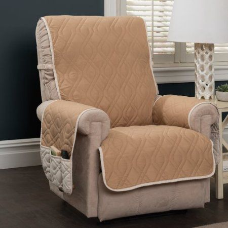 Home Recliner Slipcover Slipcovers For Chairs Slipcovers