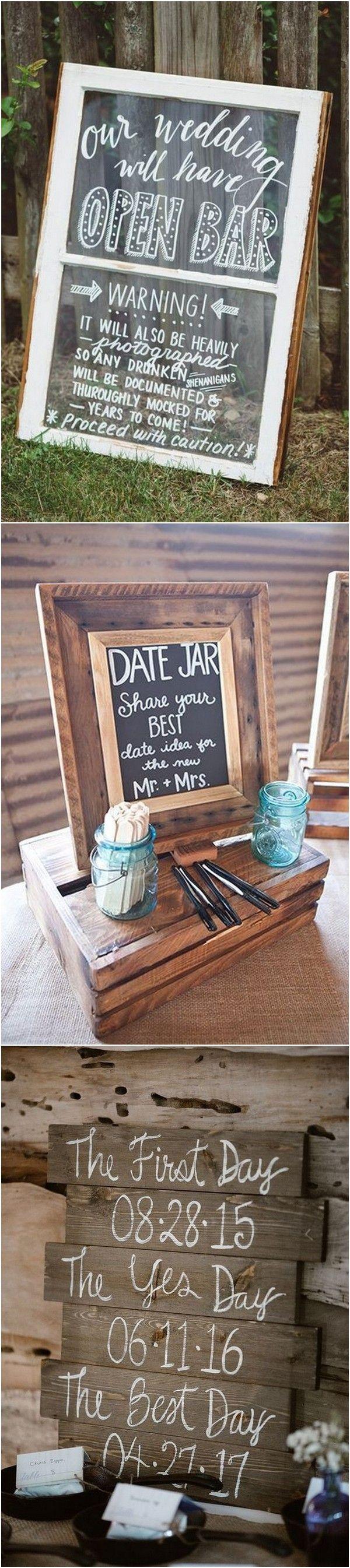 15 Creative Backyard Wedding Ideas On a Budget | Wedding ...