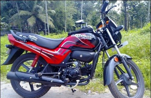 Hero Passion Bike From Chennai Check Below For More Details
