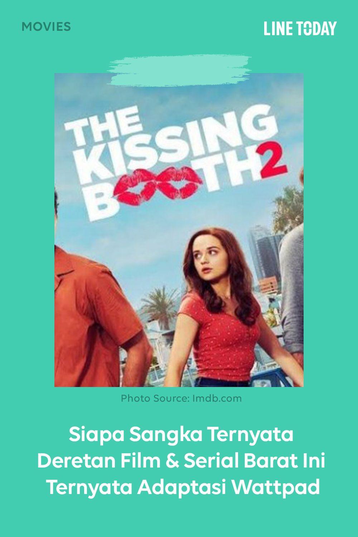 6 Film Serial Barat Yang Ternyata Adaptasi Wattpad Wajib Nonton Film Komedi Romantis Adaptasi