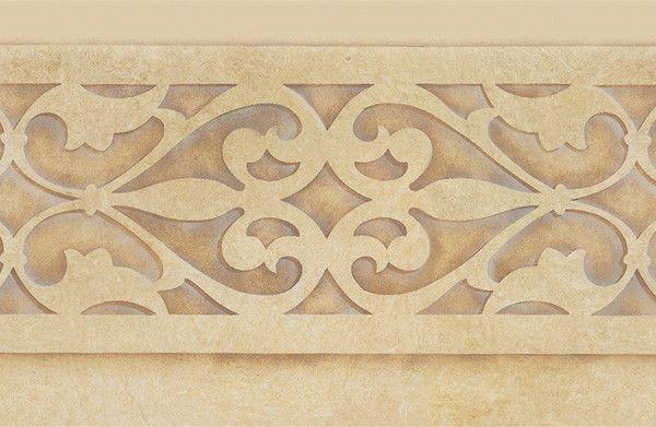 Florentine Grille Border Stencil Decorative Painting Patterns Stencil Painting On Walls Stencils Wall