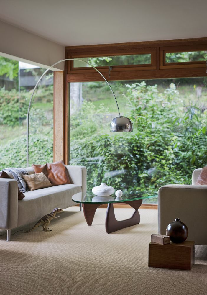 Alternative Flooring Wool Herringbone http//www