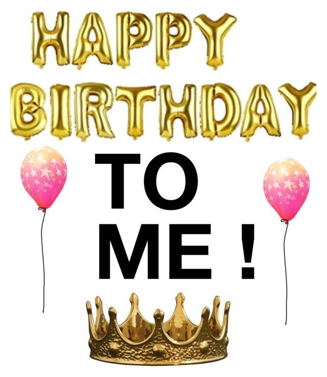today is my birthday It's my birthday once again wishing me, myself and i a memorable birthday full of  the lord's blessings happy birthday to me today, i just want to thank god for.