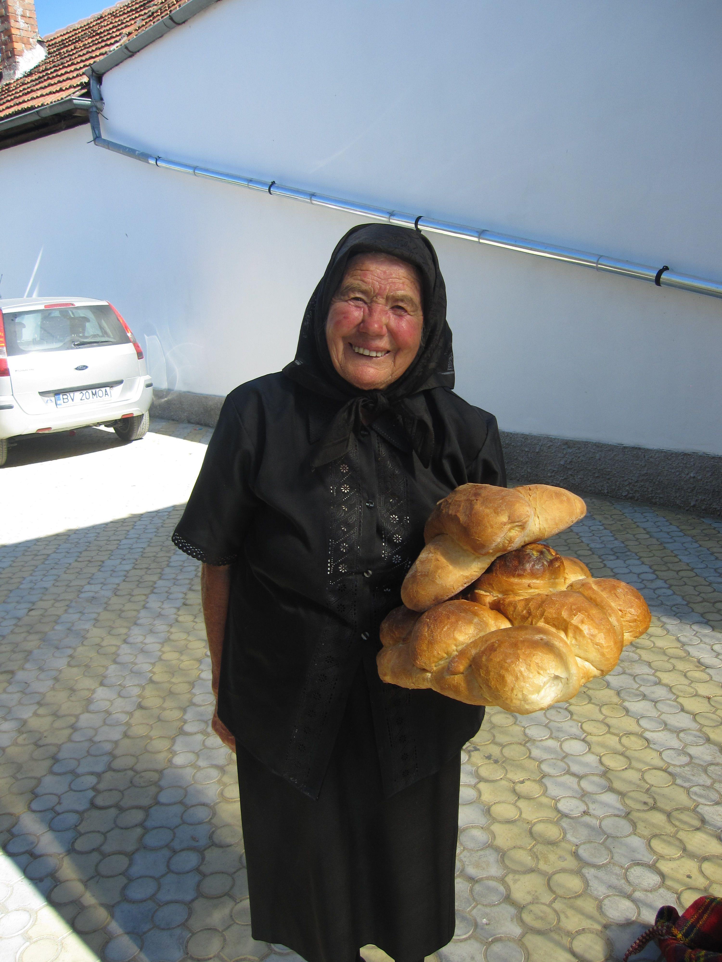 Guest Romanian Women