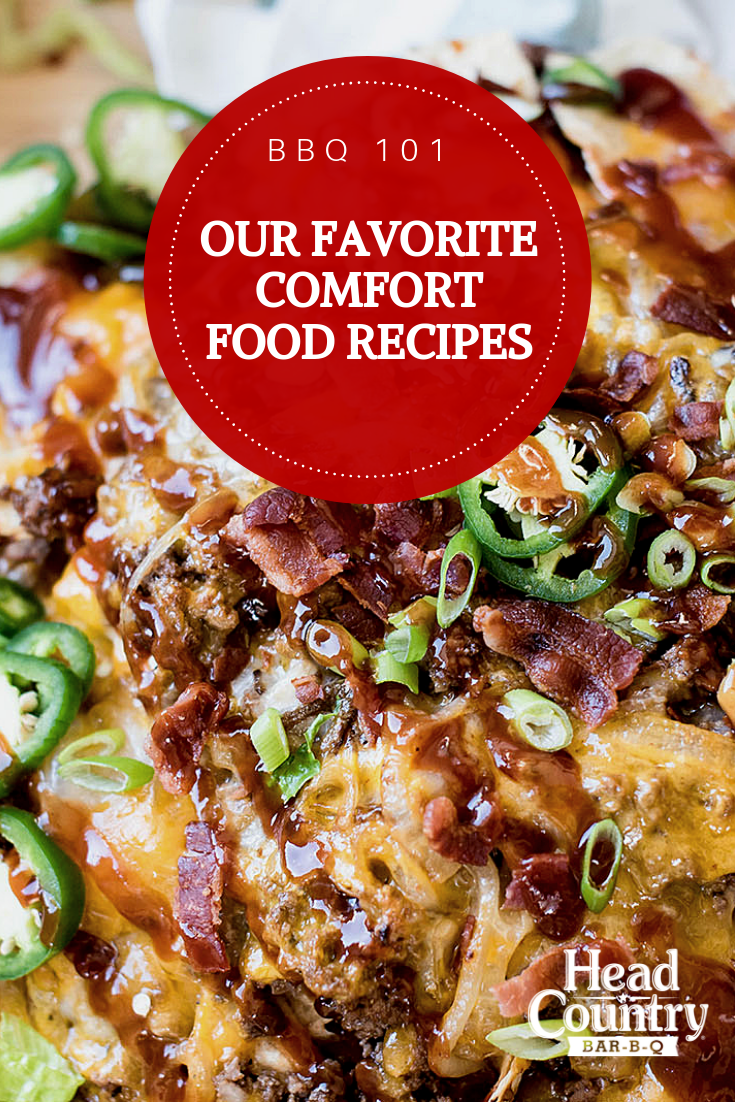 Our Favorite Comfort Food Recipes In 2020 Food Recipes Head Country Bbq Sauce Recipe Best Bbq Recipes