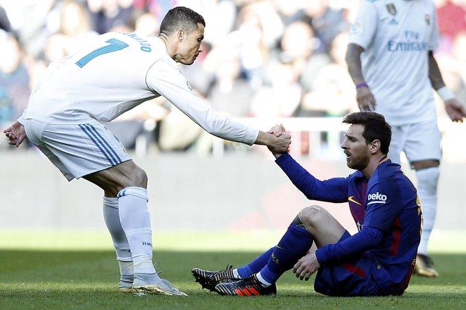 Goal on Twitter in 2020 Ronaldo, Ronaldo soccer, Messi